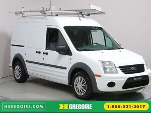 2011 Ford Transit Connect XLT
