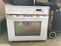 Maytag Built-in Oven Convection Oven