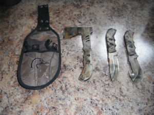 Hunter's Trappers Utility Package