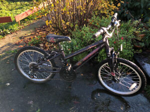 Norco Spice - kids bicycle