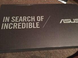 Asus K501u- NEW in box