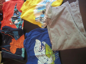 Boys clothing size 14-16
