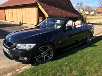 BMW 3 SERIES 2.0 320d M Sport 2dr Immaculate low mileage car