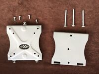 """TV Wall mounting bracket for 14"""" to 28"""""""
