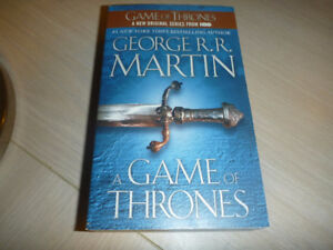 Game of Thrones and Millennium Trilogy