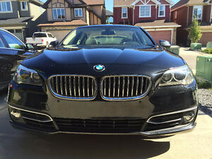 2014 BMW 5-Series 535i xDrive Sedan Modern Line