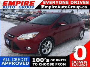 2013 FORD FOCUS SE * BLUETOOTH * POWER GROUP