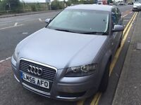 Audi A3 special 1.9tdi for sale