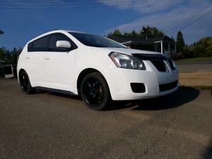 Pontiac Vibe 2009 (Toyota Matrix) $4200