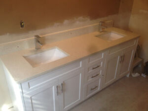 Quartz remnants for Sale!! Stratford Kitchener Area image 1