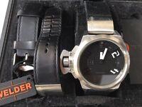 Welder watch