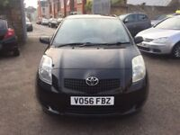 Toyota Yaris 1.3 VVT-i T3 5dr£2,995 one owner