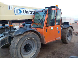 2013 Variable Reach Forklift for sale in Calgary