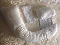 Dream Genii pillow