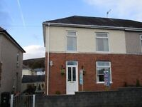 Short term 2br rental available as of end August (3-4m) Upper Swansea Valley