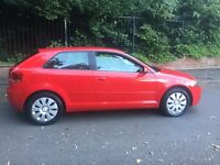 Audi A3 1.6 special edition cheap