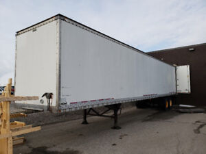 48' Trailer for Sale