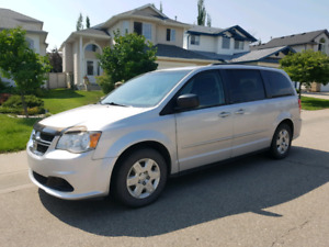 2011 Dodge Grand  Caravan 156000