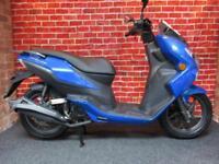 KEEWAY CITYBLADE 125cc 2018