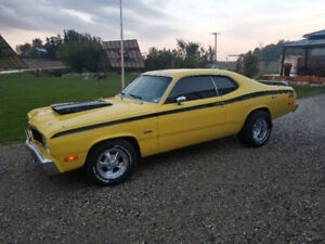 1975 Duster 360