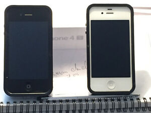 Apple 4s iPhone 32GB, white...in perfect condition