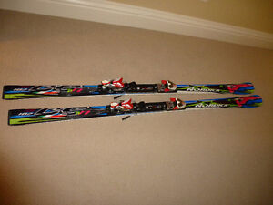 Excellent GS Skiis - Hardly been used!