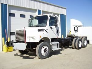 2006 Flt M2 Cab & Chassis ALLISON AUTOMATIC OPEN TO OFFERS