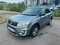 2018 Suzuki Vitara SZ-T DDIS Hatchback Diesel Manual