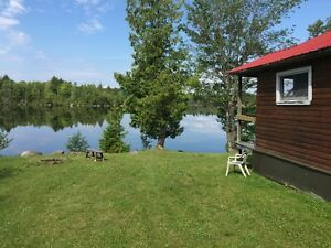 North Lake Lodge Cabin Rentals