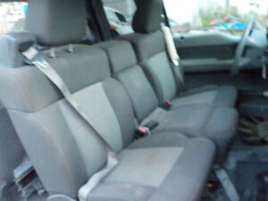 seats for ranger f-150 s-10