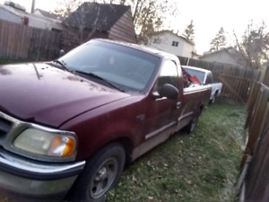 Truck for sale1450 obo