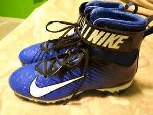 Brand new Nike Strike Fastflex football cleats