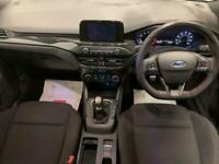 2018 Ford Focus 1.0 ST-LINE 5d 124 BHP Hatchback Petrol Manual