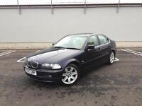 BMW 330d - Diesel- Auto- Excellent Condition Just Had Full Service-12 Months MOT