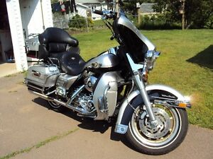 2003 Anniversary Harley for sale