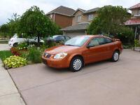 2006 Pontiac Pursuit 2-door Coupe (2 door)