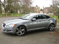 Jaguar XF 3.0TD V6 S Luxury Automatic**Rare Twin Turbo Diesel**FSH**275BHP**
