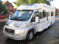 Swift Bolero 722FB Luxury 2 Berth Motorhome For Sale