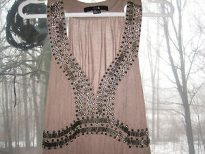 Forever 21 Evening Top - Size L