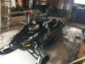 800 Polaris Assault- Great working Sled!!!!