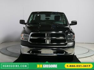 2014 Dodge RAM 1500 ST 4WD AUTO A/C GR ELECT MAGS