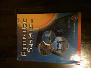 Photovoltaic Systems Hardcover