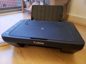 Canon PIXMA MG2550S A4 Colour Inkjet Printer/Copier/Scanner