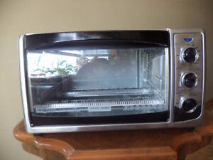 Black and Decker Convection Counter Top Oven