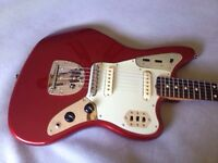 NEW PRICE!!!! Fender Classic Player Jaguar Special SAVE $500
