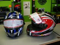 ZOX Snow Helmets with Sunvisors - NEW at RE-GEAR
