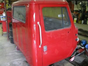 1978 - 2001 INTERNATIONAL Truck Cab New Paint NO RUST