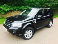 2014 Land Rover Freelander 2 GS 2.2Td4 **One Owner - Full Land Rover History**