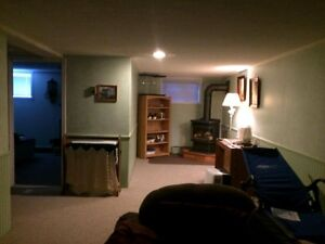 roommate to rent lower level of house