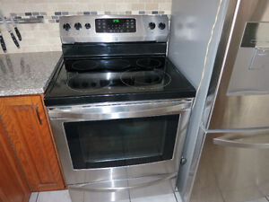 electric convection oven Peterborough Peterborough Area image 1